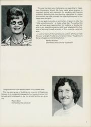 Page 11, 1978 Edition, Eagletown High School - Eagle Yearbook (Eagletown, OK) online yearbook collection