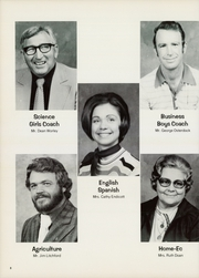 Page 12, 1978 Edition, Eagletown High School - Eagle Yearbook (Eagletown, OK) online yearbook collection