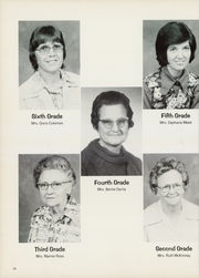 Page 14, 1978 Edition, Eagletown High School - Eagle Yearbook (Eagletown, OK) online yearbook collection