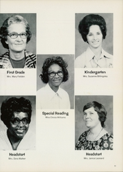 Page 15, 1978 Edition, Eagletown High School - Eagle Yearbook (Eagletown, OK) online yearbook collection