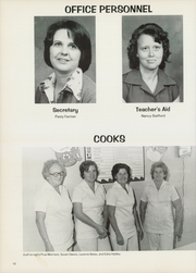 Page 16, 1978 Edition, Eagletown High School - Eagle Yearbook (Eagletown, OK) online yearbook collection
