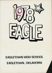 Page 5, 1978 Edition, Eagletown High School - Eagle Yearbook (Eagletown, OK) online yearbook collection
