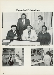 Page 8, 1978 Edition, Eagletown High School - Eagle Yearbook (Eagletown, OK) online yearbook collection