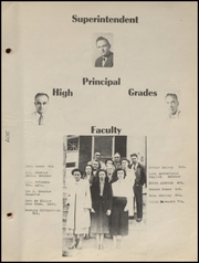 Page 11, 1949 Edition, Kinta High School - Yearbook (Kinta, OK) online yearbook collection