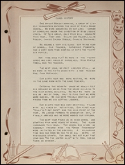 Page 15, 1949 Edition, Kinta High School - Yearbook (Kinta, OK) online yearbook collection