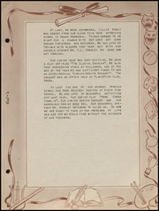 Page 17, 1949 Edition, Kinta High School - Yearbook (Kinta, OK) online yearbook collection