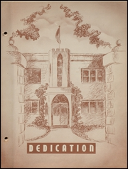 Page 5, 1949 Edition, Kinta High School - Yearbook (Kinta, OK) online yearbook collection