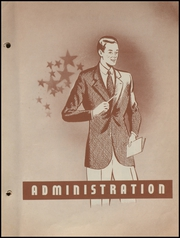 Page 9, 1949 Edition, Kinta High School - Yearbook (Kinta, OK) online yearbook collection