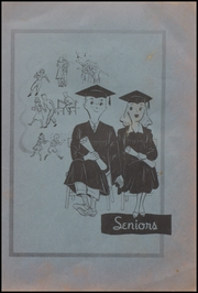Page 11, 1950 Edition, Kinta High School - Yearbook (Kinta, OK) online yearbook collection