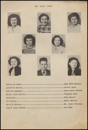 Page 9, 1950 Edition, Kinta High School - Yearbook (Kinta, OK) online yearbook collection