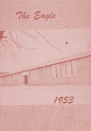 1953 Edition, Kinta High School - Yearbook (Kinta, OK)