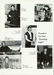 Page 14, 1986 Edition, Gage High School - Tiger Yearbook (Gage, OK) online yearbook collection