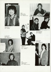 Page 16, 1986 Edition, Gage High School - Tiger Yearbook (Gage, OK) online yearbook collection