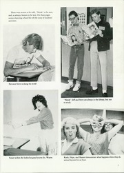Page 7, 1986 Edition, Gage High School - Tiger Yearbook (Gage, OK) online yearbook collection