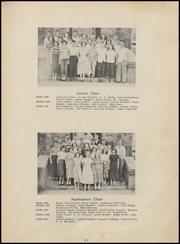 Page 17, 1951 Edition, Bokoshe High School - Tigers Yearbook (Bokoshe, OK) online yearbook collection
