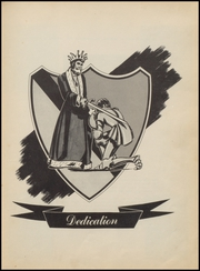 Page 5, 1951 Edition, Bokoshe High School - Tigers Yearbook (Bokoshe, OK) online yearbook collection