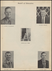 Page 7, 1951 Edition, Bokoshe High School - Tigers Yearbook (Bokoshe, OK) online yearbook collection