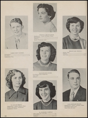 Page 14, 1954 Edition, Bokoshe High School - Tigers Yearbook (Bokoshe, OK) online yearbook collection