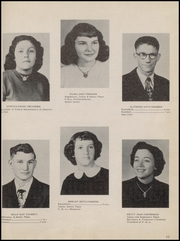Page 15, 1954 Edition, Bokoshe High School - Tigers Yearbook (Bokoshe, OK) online yearbook collection