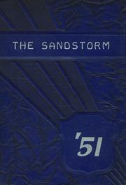 Page 1, 1951 Edition, Davidson High School - Sandstorm Yearbook (Davidson, OK) online yearbook collection