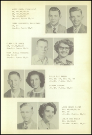 Page 17, 1951 Edition, Davidson High School - Sandstorm Yearbook (Davidson, OK) online yearbook collection