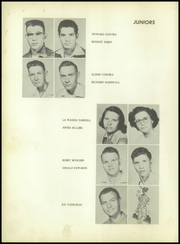 Page 16, 1956 Edition, Davidson High School - Sandstorm Yearbook (Davidson, OK) online yearbook collection