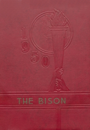 1950 Edition, Balko High School - Bison Yearbook (Balko, OK)