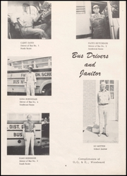 Page 14, 1955 Edition, Fargo High School - Bearcat Yearbook (Fargo, OK) online yearbook collection
