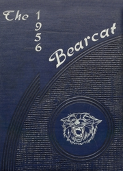 Page 1, 1956 Edition, Fargo High School - Bearcat Yearbook (Fargo, OK) online yearbook collection