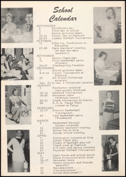 Page 14, 1956 Edition, Fargo High School - Bearcat Yearbook (Fargo, OK) online yearbook collection