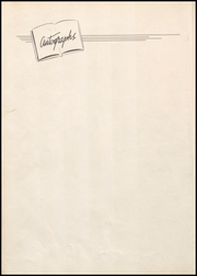 Page 16, 1956 Edition, Fargo High School - Bearcat Yearbook (Fargo, OK) online yearbook collection