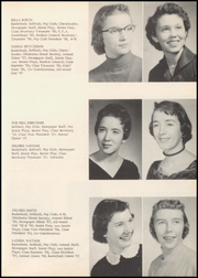 Page 21, 1957 Edition, Fargo High School - Bearcat Yearbook (Fargo, OK) online yearbook collection