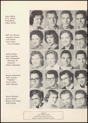 Page 33, 1957 Edition, Fargo High School - Bearcat Yearbook (Fargo, OK) online yearbook collection