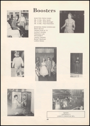 Page 74, 1957 Edition, Fargo High School - Bearcat Yearbook (Fargo, OK) online yearbook collection