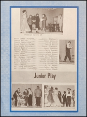 Page 14, 1958 Edition, Fargo High School - Bearcat Yearbook (Fargo, OK) online yearbook collection
