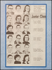 Page 15, 1958 Edition, Fargo High School - Bearcat Yearbook (Fargo, OK) online yearbook collection