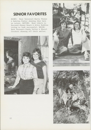 Page 16, 1979 Edition, Roosevelt High School - Rough Rider Yearbook (Roosevelt, OK) online yearbook collection