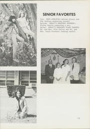 Page 17, 1979 Edition, Roosevelt High School - Rough Rider Yearbook (Roosevelt, OK) online yearbook collection