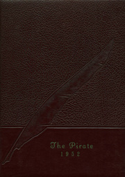 Page 1, 1952 Edition, Custer High School - Pirates Yearbook (Custer City, OK) online yearbook collection