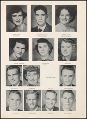 Page 15, 1952 Edition, Reydon High School - El Tigre Yearbook (Reydon, OK) online yearbook collection
