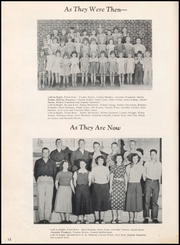 Page 16, 1952 Edition, Reydon High School - El Tigre Yearbook (Reydon, OK) online yearbook collection