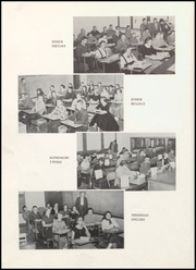 Page 12, 1959 Edition, Reydon High School - El Tigre Yearbook (Reydon, OK) online yearbook collection