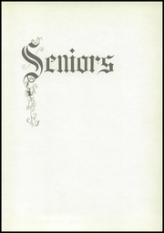 Page 15, 1951 Edition, White Oak High School - Rancher Yearbook (Vinita, OK) online yearbook collection