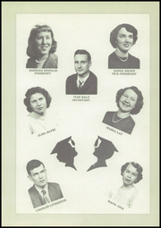 Page 17, 1951 Edition, White Oak High School - Rancher Yearbook (Vinita, OK) online yearbook collection
