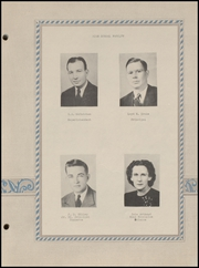 Page 13, 1947 Edition, Sharon Mutual High School - Trojan Yearbook (Mutual, OK) online yearbook collection