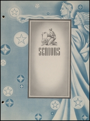 Page 17, 1947 Edition, Sharon Mutual High School - Trojan Yearbook (Mutual, OK) online yearbook collection