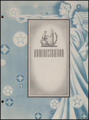 Page 9, 1947 Edition, Sharon Mutual High School - Trojan Yearbook (Mutual, OK) online yearbook collection