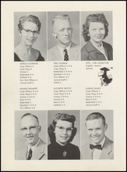 Page 16, 1957 Edition, Hardesty High School - Bison Yearbook (Hardesty, OK) online yearbook collection