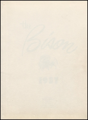 Page 3, 1957 Edition, Hardesty High School - Bison Yearbook (Hardesty, OK) online yearbook collection