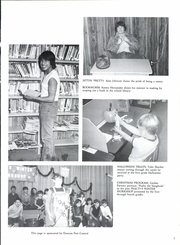Page 7, 1986 Edition, Pleasant Grove High School - Comets Yearbook (Seminole, OK) online yearbook collection